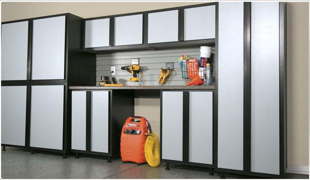 Charmant Tech Series, Storage Cabinet Edmonton